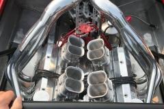 jet sprint racing engine